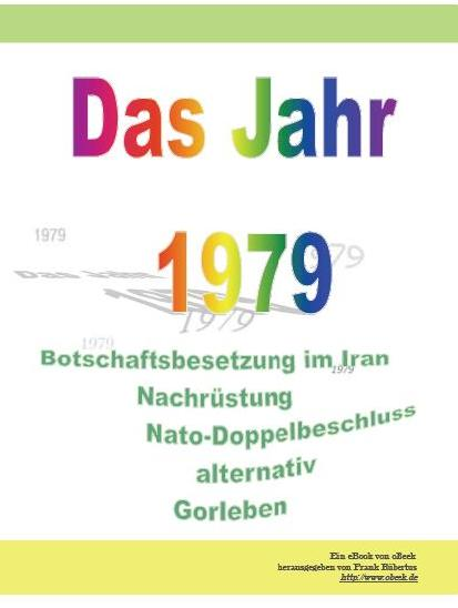eBook Jahr 1979